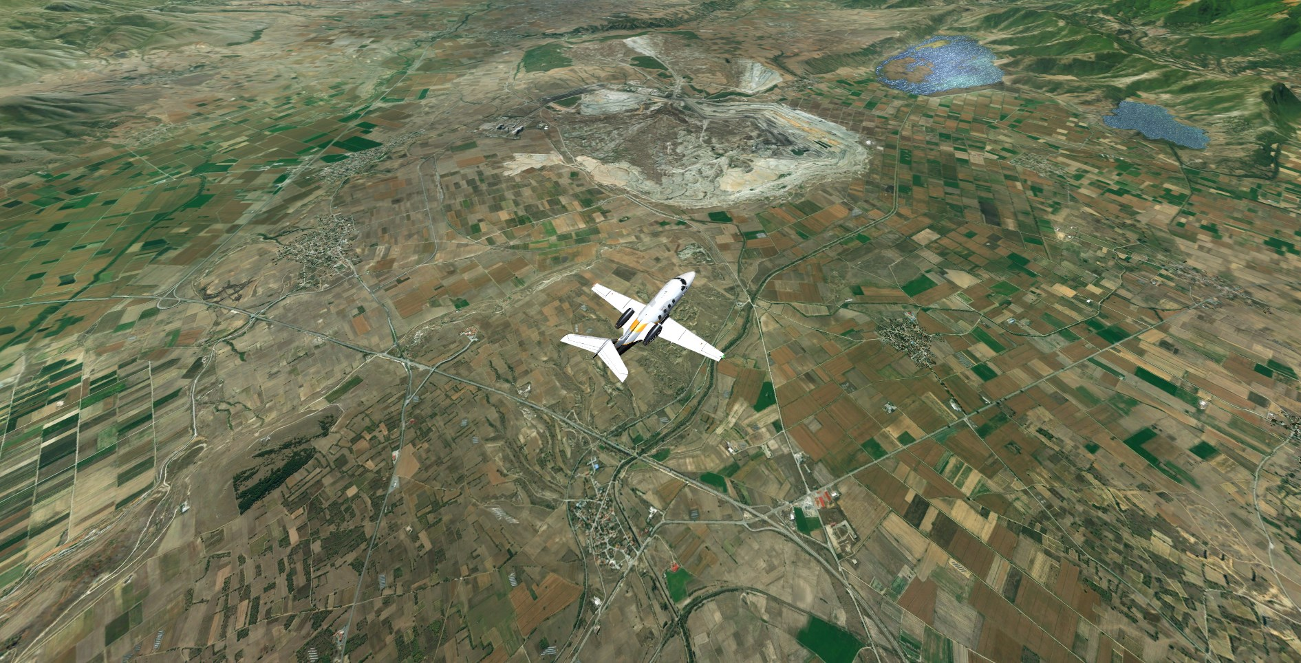 REALWORLD SCENERY - REALWORLD SCENERY GREECE 3D VOL.2.3 FSX P3D