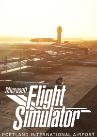 FLIGHTBEAM STUDIOS - PORTLAND INTERNATIONAL AIRPORT MSFS