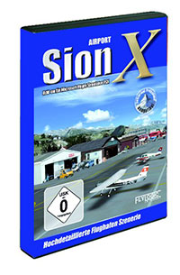 AEROSOFT - SION X (DOWNLOAD)