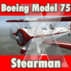 GOLDEN AGE - BOEING MODEL 75 STEARMAN FSX