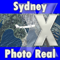 NEWPORT - PHOTO REAL SYDNEY X