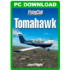 JUSTFLIGHT - FLYING CLUB TOMAHAWK