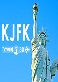 FEELTHERE - KJFK FOR TOWER! 3D