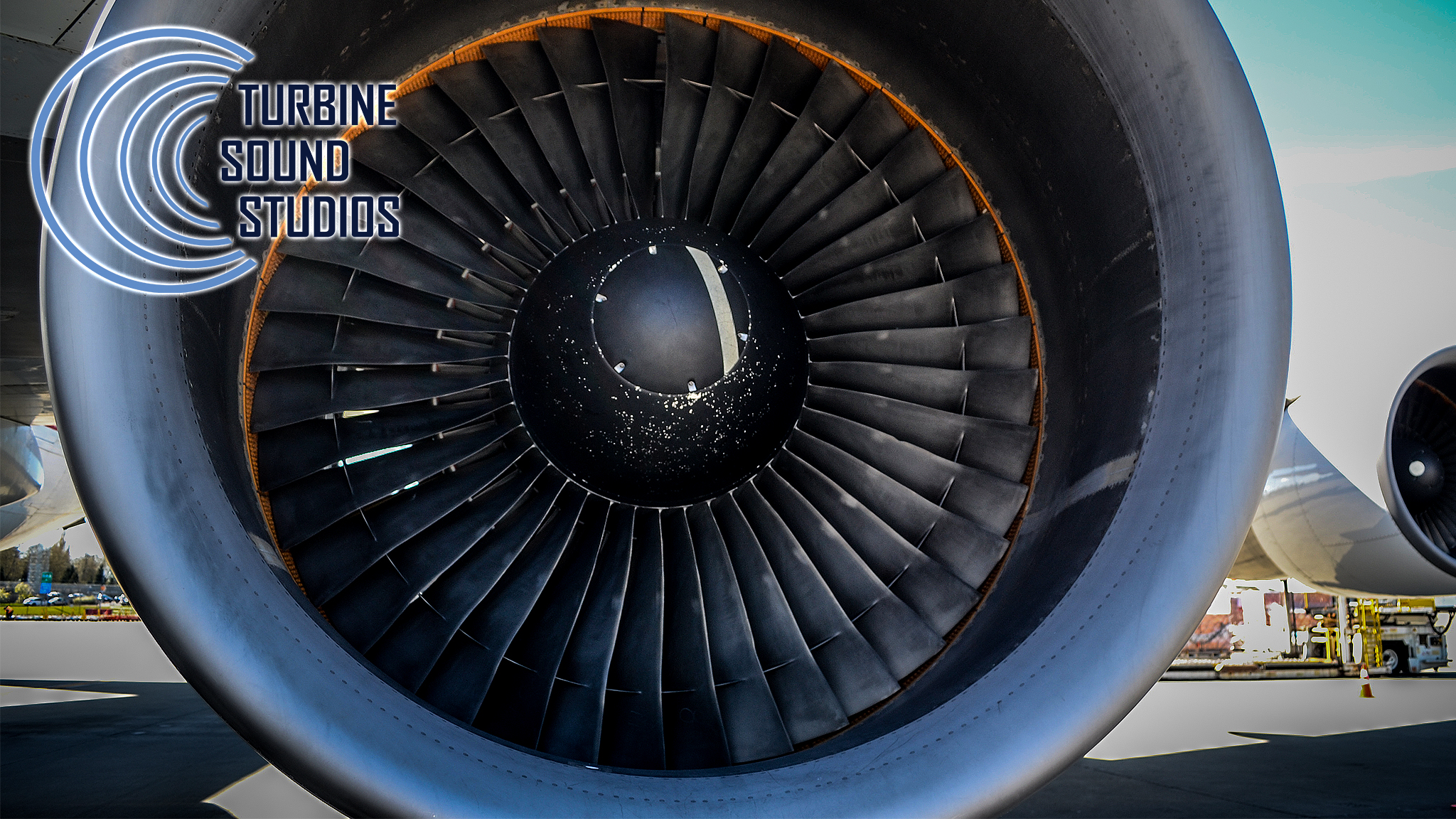 TURBINE SOUND STUDIOS - BOEING 747 PRATT & WHITNEY JT-9D-7R4 PILOT EDITION SOUNDPACKAGE FS2004