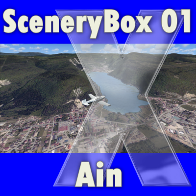 SCENERYBOX 01 - AIN