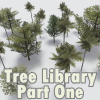 29PALMS - TREE LIBRARY - PART ONE