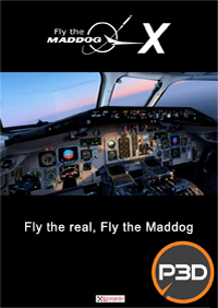 LEONARDO SOFTWARE - FLY THE MADDOG X 64 BIT P3D5