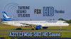 TURBINE SOUND STUDIOS - A321 CFM56-5-B2 HD SOUNDPACK FSX