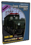 VIRTUAL RAILROADS - OEBB 1189