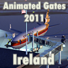 FLYSIMWARE - ANIMATED GATES 2011 IRELAND/UNITED KINGDOM
