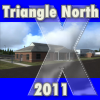 THE AIRPORT GUYS - TRIANGLE NORTH 2011