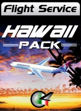 PERFECT FLIGHT - FLIGHT SERVICE - HAWAII PACK