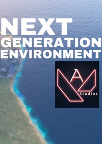 ALPHA STUDIOS - NEXT GENERATION ENVIRONMENT X-PLANE 11