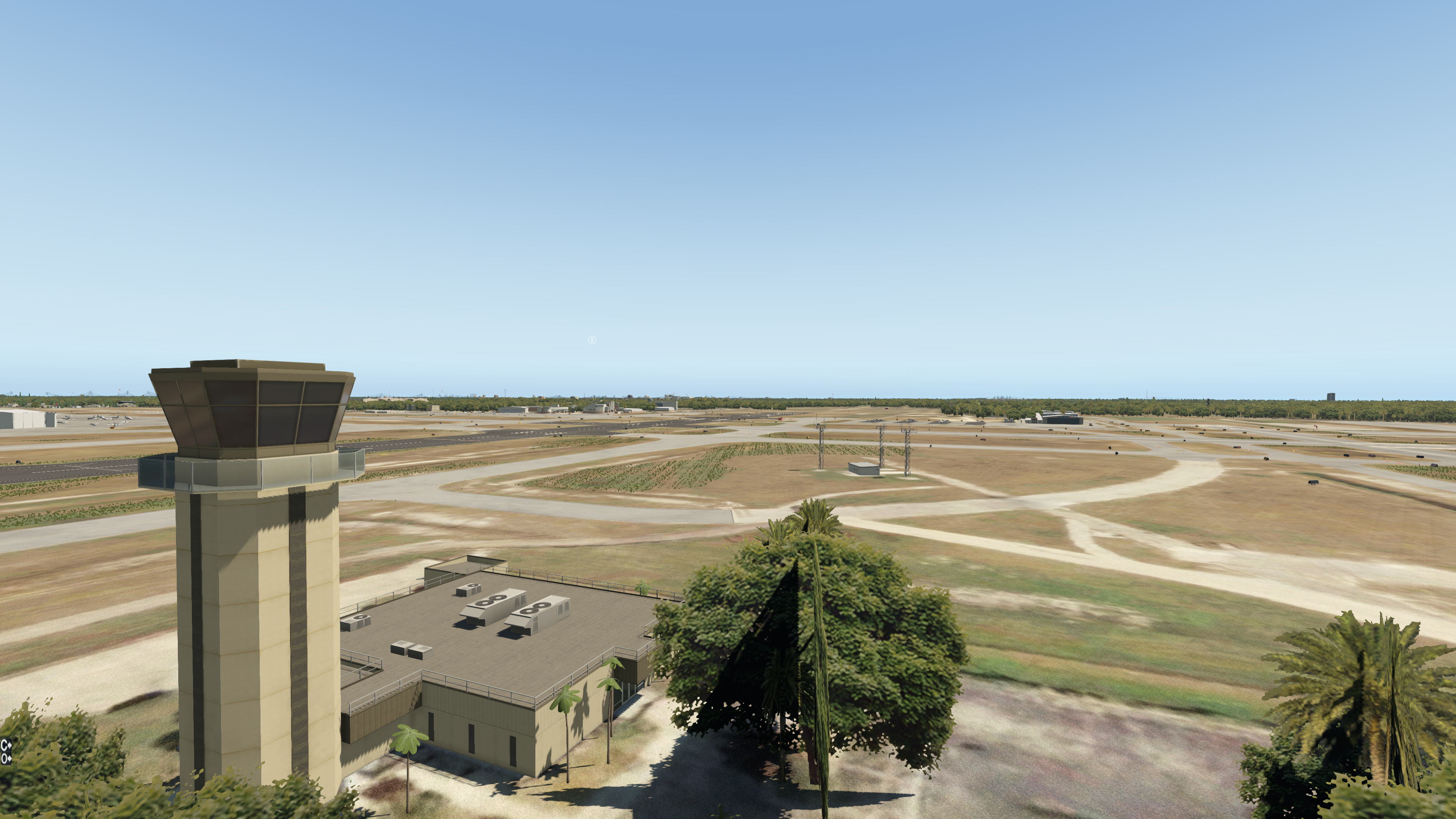 AEROSOFT - DAYTONA BEACH INTERNATIONAL XP X-PLANE 11