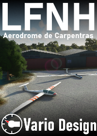 VARIO DESIGN - CARPENTRAS - LFNH MSFS