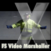 FS2CREW - VIDEO MARSHALLER