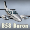 CARENADO - B58 BARON FS2004