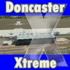 UK2000 SCENERY - DONCASTER XTREME EGCN FSX P3D FS2004