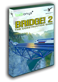 BRIDGE! 2 - THE CONSTRUCTION GAME