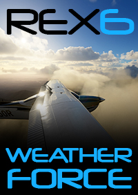 REX - WEATHER FORCE 2020 MSFS