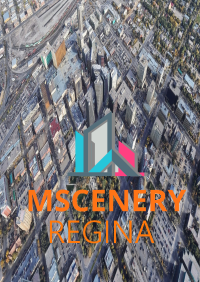 MSCENERY - REGINA CITY MSFS