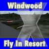 WORLDWIDE SIMULATIONS - WINDWOOD FLY IN RESORT