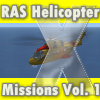 RAS - HELICOPTER MISSIONS VOL 1