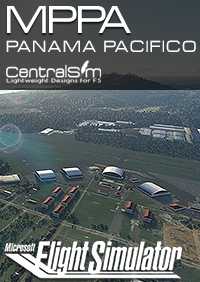 CENTRALSIM - MPPA PANAMA PACIFICO INTERNATIONAL AIRPORT MSFS