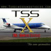TURBINE SOUND STUDIOS - ERJ-SERIES SOUNDPACK FOR FSX