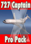 CAPTAIN SIM - 727-100 CAPTAIN BASE PACK