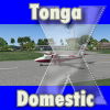 PACIFIC ISLAND SIMULATIONS - TONGA DOMESTIC FSX
