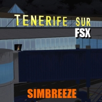 SIMBREEZE -TENERIFE SOUTH GCTS