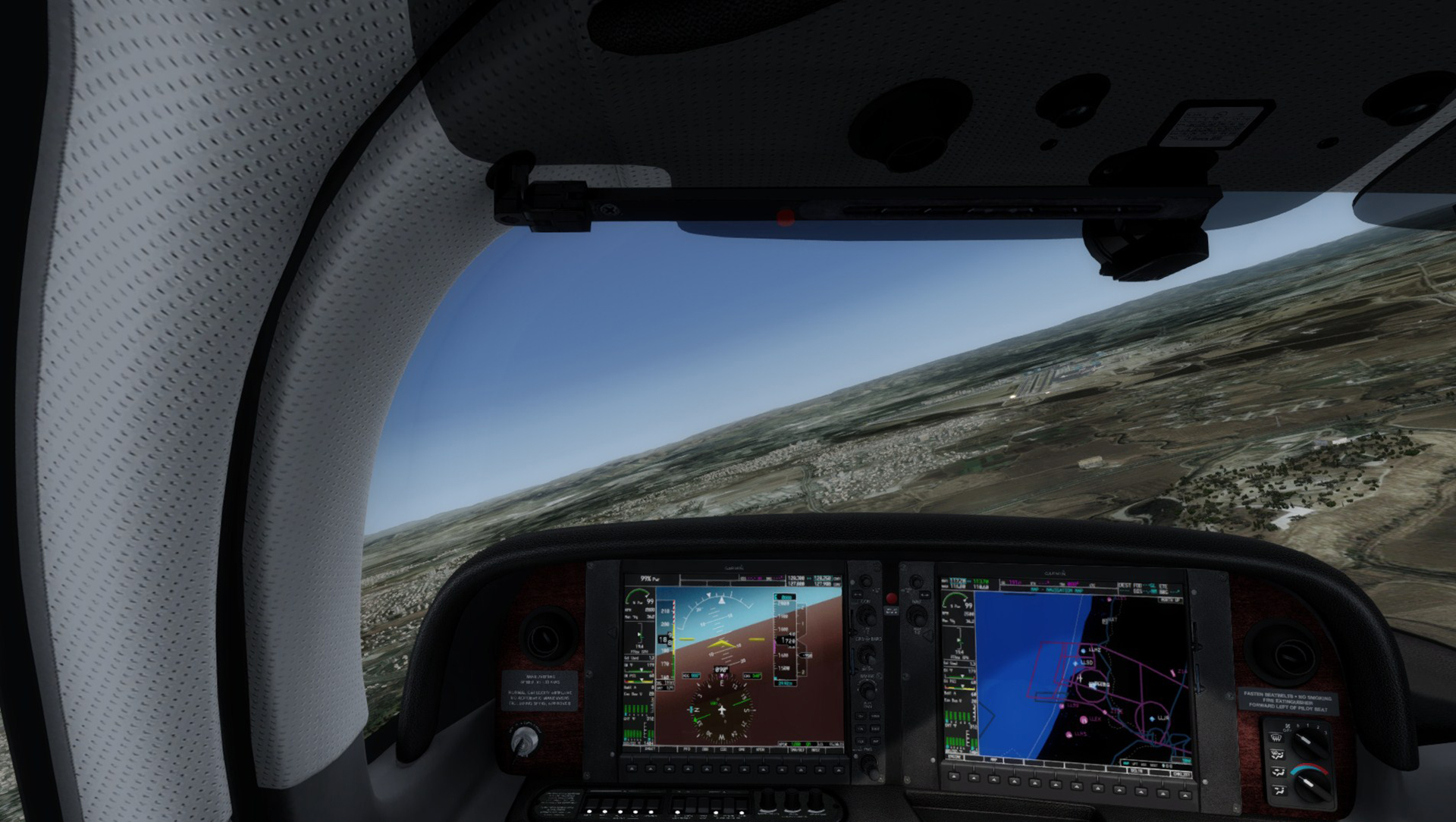 REALWORLD SCENERY - ISRAEL 3D 2017 FSX P3D