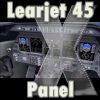 FRIENDLY PANELS - BOMBARDIER LEARJET 45 PANEL