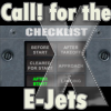 FEELTHERE - CALL! FOR THE E-JETS