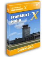 AEROSOFT - FRANKFURT-HAHN X (DOWNLOAD)