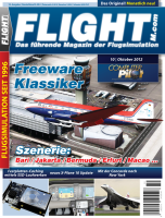 FLIGHT! MAGAZIN - AUSGABE 10 2012