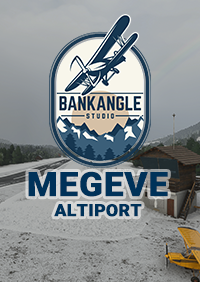 BANK ANGLE STUDIO - MEGÈVE ALTIPORT - LFHM MSFS