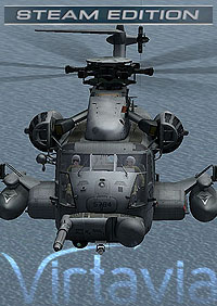 VIRTAVIA - MH-53J PAVELOW III FOR FSX-SE