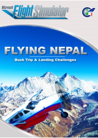 PERFECT FLIGHT - FLYING NEPAL MSFS