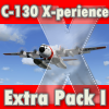 CAPTAIN SIM - C-130 X-PERIENCE EXTRA PACK I