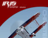 IRIS AEROBATIC SERIES - CHRISTEN EAGLE