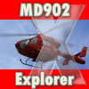 NEMETH DESIGNS - MD902 EXPLORER FSX