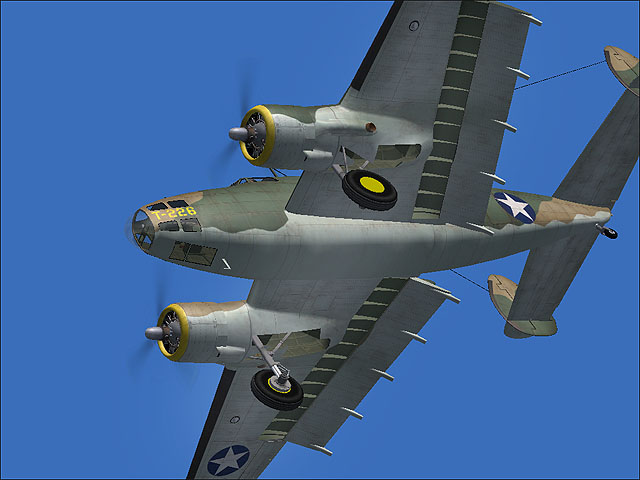VIRTAVIA - LOCKHEED HUDSON MK.5 & MK.6 FSX STEAM EDITION DLC