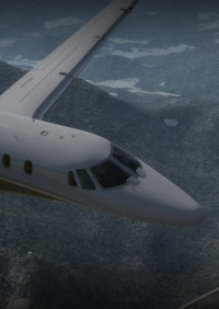 CARENADO - XL560 CITATION FSX P3D