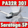 CARENADO - PA32R 301 SARATOGA SP FSX