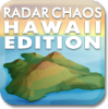 BIG FAT SIMULATIONS - RADAR CHAOS HAWAII EDITION