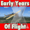 FIRST CLASS SIMULATIONS - EARLY YEARS OF FLIGHT