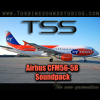 TURBINE SOUND STUDIOS - AIRBUS CFM56-5B SOUNDPACK FOR FS2004