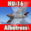 VIRTAVIA -HU-16 ALBATROSS